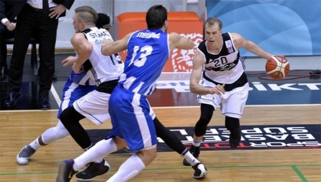 Partizan Belgrade – Beşiktaş SJ
