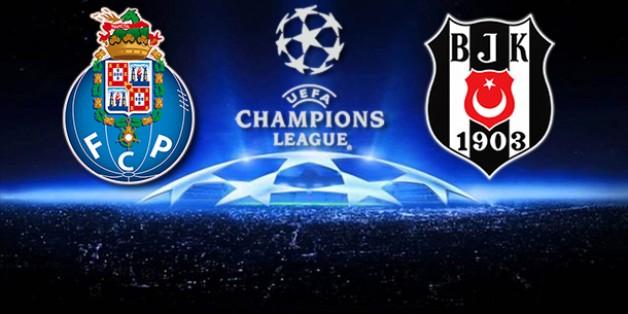 Porto – Beşiktaş