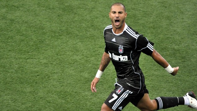 Ricardo Quaresma ile 2 yıllık sözleşme imzaladığı iddia ediliyor