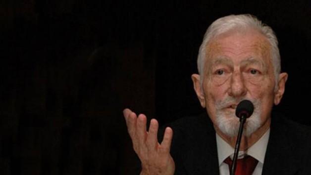Onursal Başkan Süleyman Seba için Anma Töreni Düzenlenecek