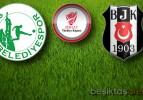Sivas Belediyespor 0-2 Beşiktaş (Maç Sonucu)