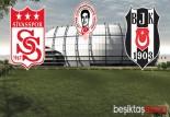 Sivasspor 1-2 Beşiktaş