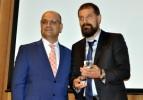 Slaven Bilic Yılın En İyi Antrenörü Ödülünü Aldı