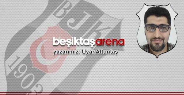 Feyyaz Uçar / Beşiktaş Efsaneleri – 3