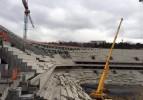 Vodafone Arena 03-02-2015 Fotoğraflar
