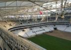 Vodafone Arena Fotoğrafları 21 Mart 2016
