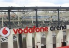 Vodafone Arena Fotoğrafları 28 Mart 2016
