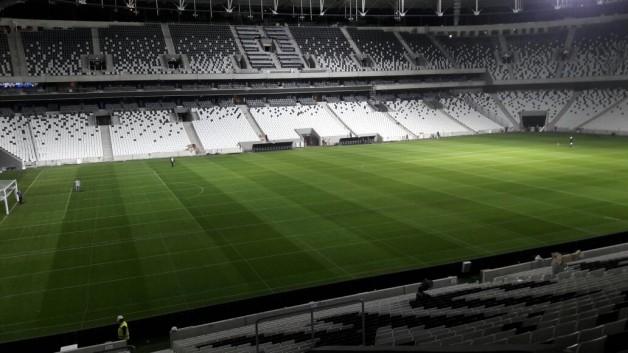 Vodafone Arena Fotoğrafları 07 Nisan 2016 (20:30)