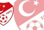 A Milli Futbol Takımımız Kazakistan'a Gitti