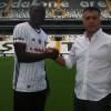 Vincent Aboubakar'ın Transfer Süreci Tamamlandı
