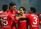 Adana Demirspor: 1 Beşiktaşımız: 4