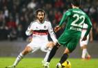 Beşiktaş ile Akhisar Belediyespor 6. maça çıkıyor