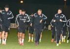 Akhisar Belediyespor Maçı Hazırlıkları Tamamlandı