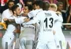 Antalyaspor:1 Beşiktaş:5 (Maç Sonucu)