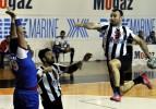 Antalyaspor:23 Beşiktaş Mogaz:37
