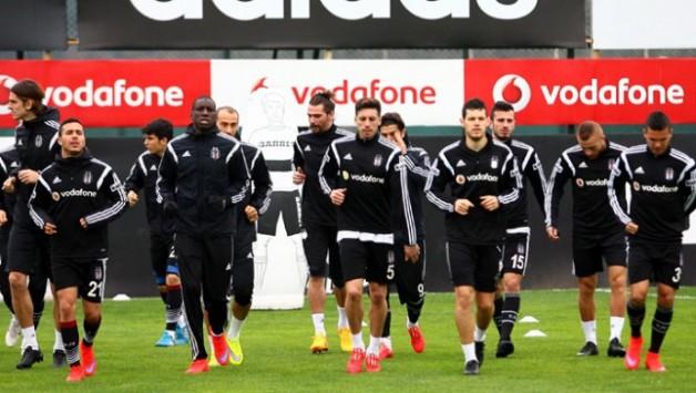 Başakşehir Spor Maçının Muhtemel Kadrosu