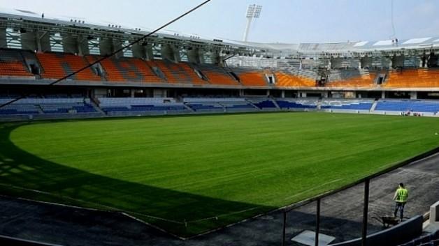 Başakşehir ile 5 maçlık anlaşma