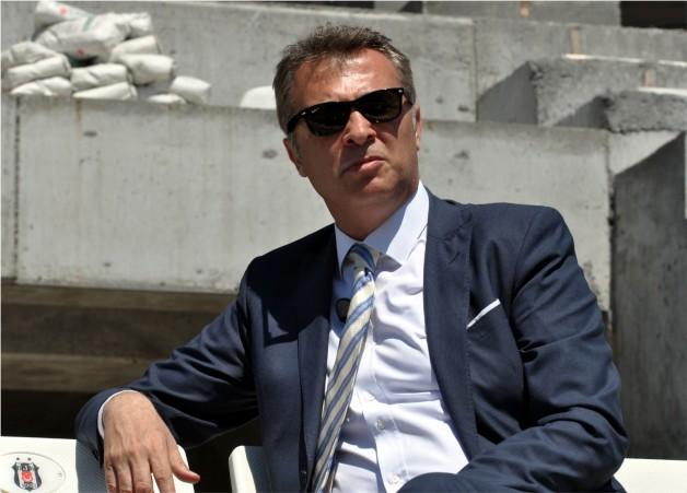 Başkanımız Fikret Orman: Brugge maçını taraftar kazanacak