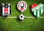 Rakibimiz Bursaspor