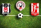 Beşiktaş:2 Balıkesirspor:2 (Maç Sonucu)