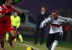 Beşiktaş:1 Balıkesirspor:0 (İlk Yarı Sonucu)