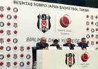 Basketbol Takımımızın İsim Sponsoru, Sompo Japan Sigorta Oldu