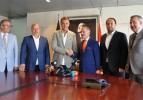 Beşiktaş ile Bayrampaşa Spor Kulübü Arasında İşbirliği Anlaşması Yapıldı