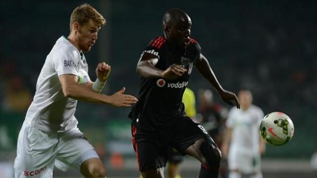 Beşiktaş – Bursaspor Maçı Bilet Satışları Hakkında Bilgilendirme