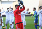 Beşiktaş:3 Çaykur Rizespor:0 (Maç Sonucu)