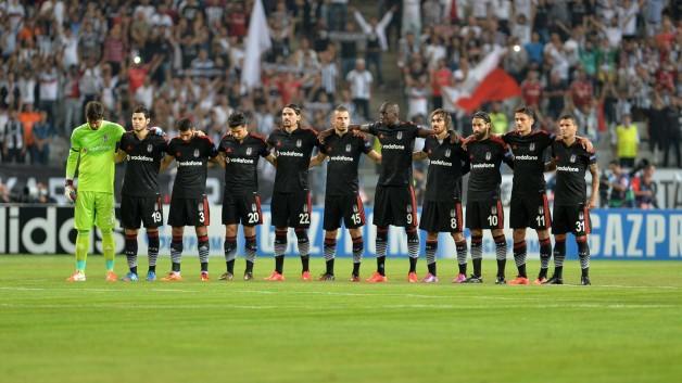 Son 4 Sezonun En İyi Beşiktaş'ı