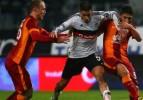 Beşiktaşımız: 0 Galatasaray: 2 Maç Sonucu
