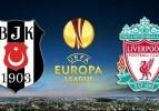 Liverpool Maçı Biletleri Tükenmiştir