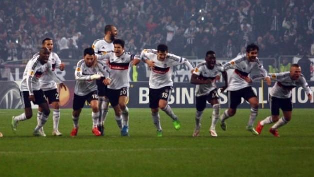 Beşiktaş'ın Son 7 Sezonda Futbolculardan Elde Ettiği Gelirler