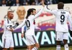 Ziraat Türkiye Kupası'ndaki Kayserispor Maçı 11 Şubat'ta