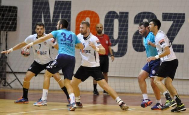 Beşiktaş Mogaz'ın Rakibi Zağnos Hentbol
