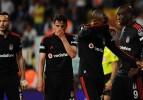 Beşiktaş'ın puan kaybını açıklayan sayılar