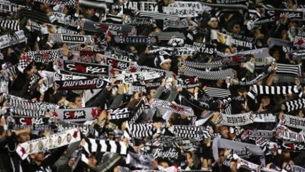 Antalyaspor Maçı Biletleri Tükenmiştir