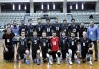 Voleybol Takımımızın Rakibi Şahinbey Belediye