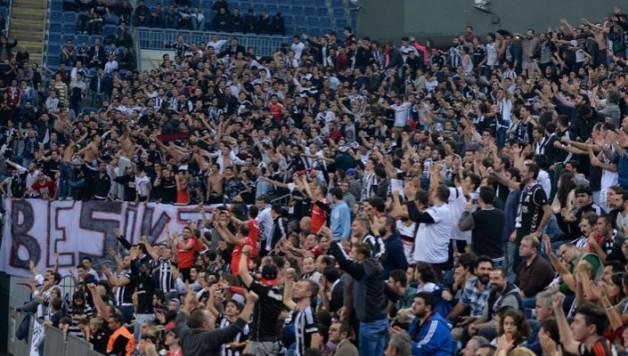 Zenit St. Petersburg Maçı Biletleri Satışta