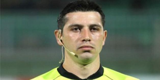 Trabzonspor Maçının Hakemi Ali Palabıyık