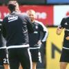 Futbol Takımımızın Maç Hazırlıkları Sürüyor
