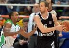 Torku Konyaspor Basket: 41 Beşiktaş İntegral Forex: 45 (İlk Yarı Sonucu)
