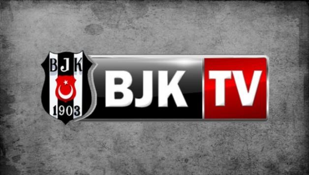 BJK TV'de Yılbaşı Keyfi