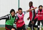 Çaykur Rizespor Maçı Hazırlıkları Başladı