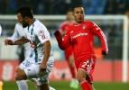 Çaykur Rizespor: 0 Beşiktaş: 0 (İlk Yarı Sonucu)