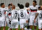 Beşiktaş – Karabükspor maçının muhtemel 11'leri
