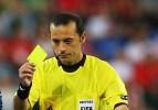 Gaziantepspor Maçının Hakemi Cüneyt Çakır
