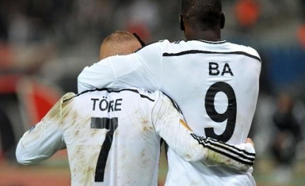 Beşiktaş'tan 25 milyon Euro'ya ret!