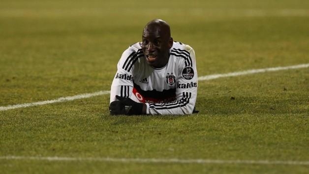 Her yeriyle gol atabilen adam: Demba Ba