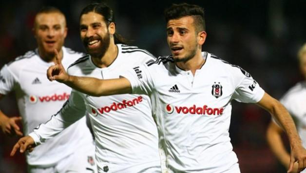 Ziraat Türkiye Kupası'nda Rakibimiz 1461 Trabzon